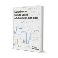 Quantum Groups and Braid Griup Statistics in Conformal Current Algebra Models.jpg