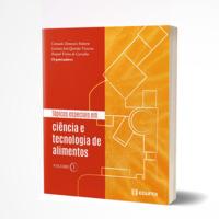 Tópicos especiais em ciência e tecnologia de alimentos | Volume 1 (e-book)