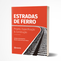 Estradas de ferro | Projeto, Especificação & Construção (2ª edição) (e-book)