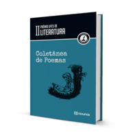 II Prêmio UFES de Literatura | Coletânia de poemas<br />